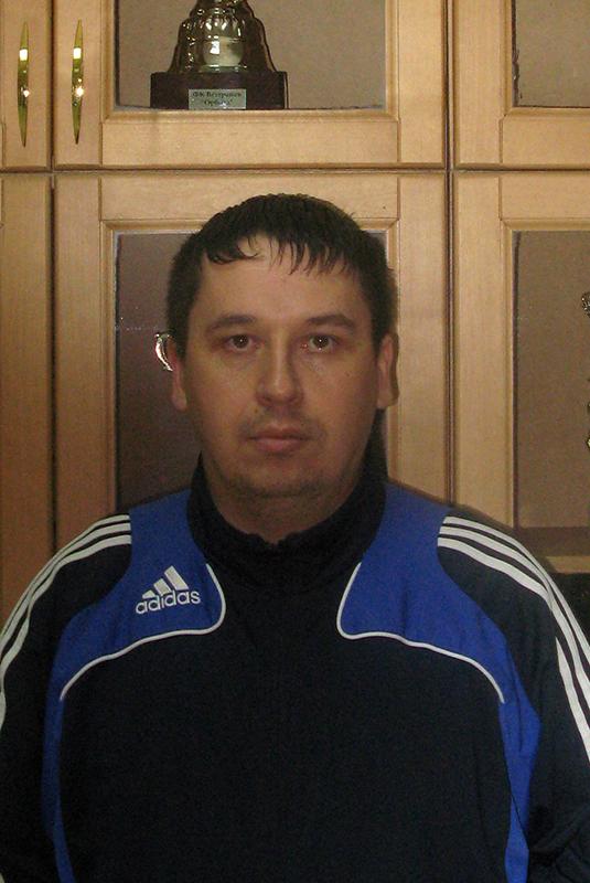 Журков Семён Павлович