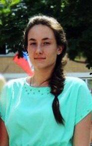 Борисова Елизавета Эдуардовна