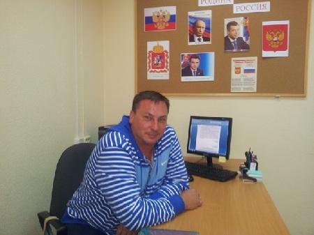Евдокимов Андрей Николаевич