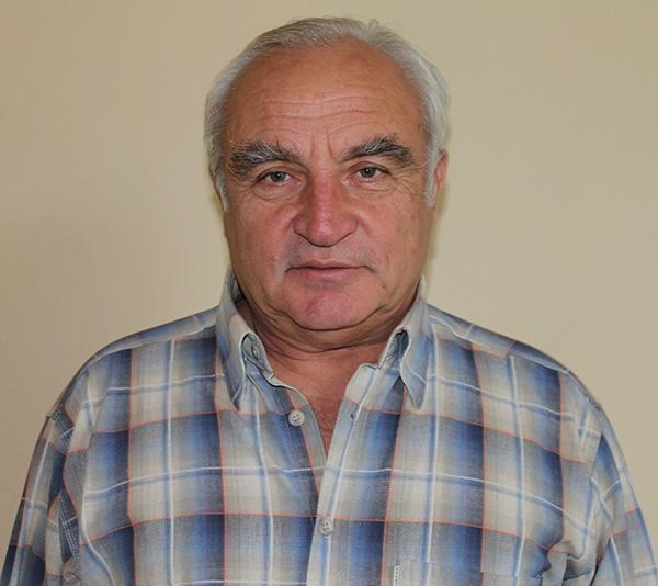 Фукс Олег Валерьянович
