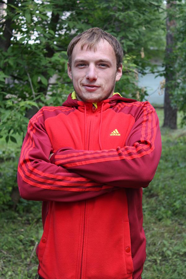 Куклев Дмитрий Геннадьевич