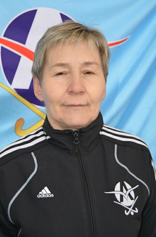 Нуртдинова Альмира Вазыховна