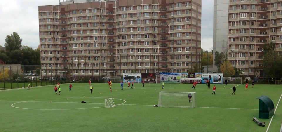 Стадион Восток