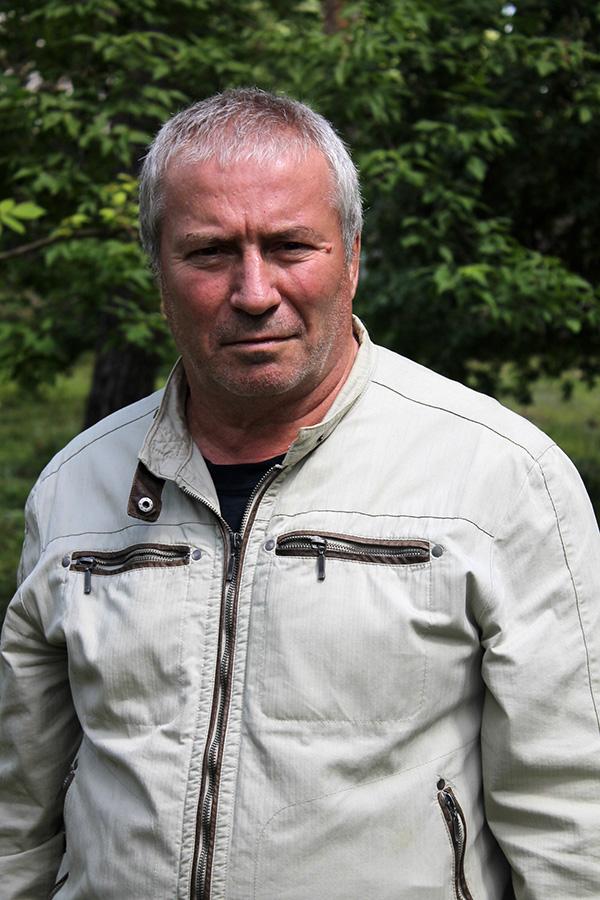 Тигиев Валерий Григорьевич