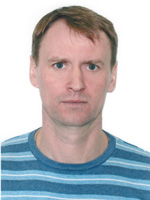 Запевалов Сергей Владимирович