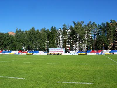 Регбийный стадион Монино