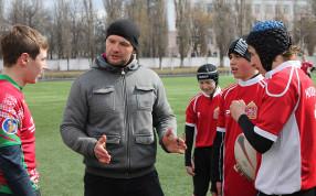 Итоги Первенства ЦФОиСЗФО по регби среди команд юношей 2000 года рождения