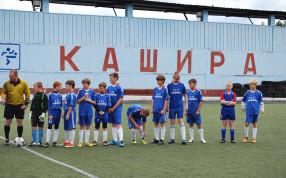 Первенство Московской области среди подростковых команд 2002 г.р.