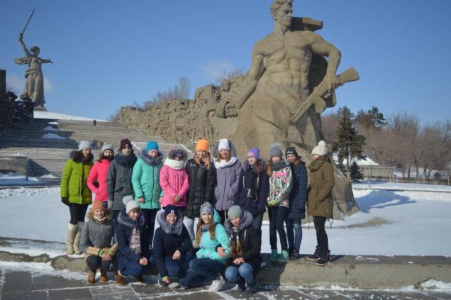 Первенства России по гандболу среди девушек