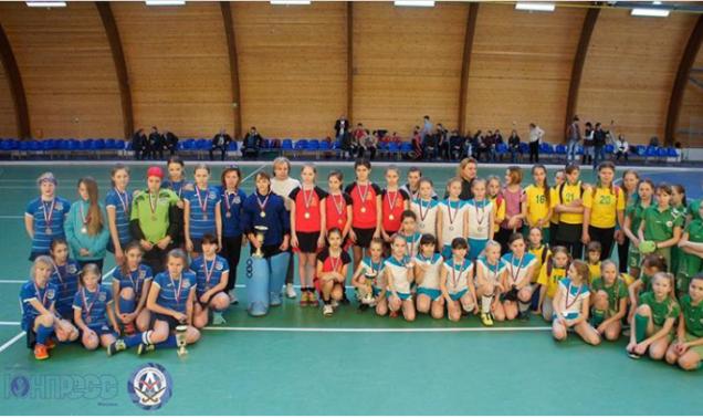 Международный открытый турнир «Юные динамовцы Подмосковья» завершился сезон индорхоккея в Московской области