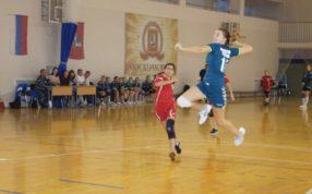 Команда СШОР по игровым видам спорта г.Егорьевск обеспечела себе место в полуфинале