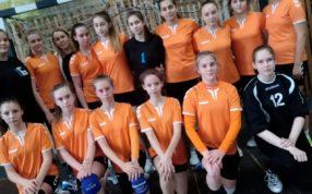 Завершился полуфинальный этап Всероссийских соревнований по гандболу