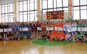 Закончился 2 раунд полуфинального этапа Всероссийских соревнований по баскетболу