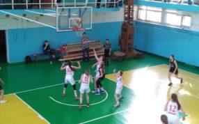 9 и 12 мая состоялись финальные игры в Первенстве Московской области среди команд девушек