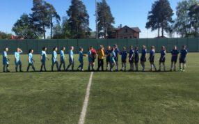 13 мая 2018г. стартовало Первенство России по футболу среди женщин