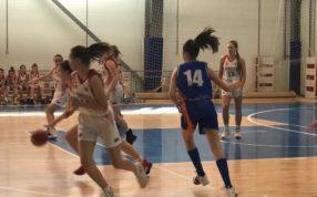 Закончился финал Всероссийских соревнований по баскетболу среди команд девушек
